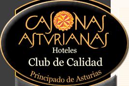Casonas Asturianas - Club de calidad